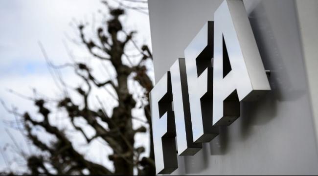 فيفا يفرض غرامة مالية على رئيس الاتحاد الإسباني