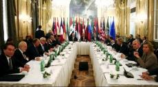 فيينا: هجمات باريس حاضرة في الاجتماع الدولي بشأن سورية
