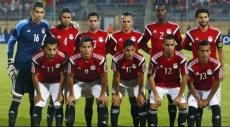 المنتخب المصري يخسر أمام تشاد بهدف دون مقابل
