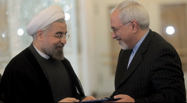 روحاني يلغي زيارة لأوروبا بسبب هجمات باريس