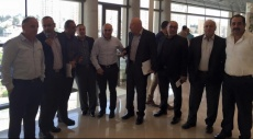 رؤساء السلطات المحلية العربية والنواب العرب يفجرون جلسة المالية