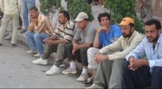 ارتفاع نسبة البطالة في مصر إلى 12.8%