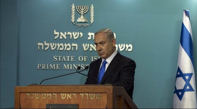 نتنياهو ينوي ملاحقة الهلال الأحمر الفلسطيني دوليًا
