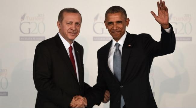 """أوباما يتعهّد بمضاعفة الجهود للقضاء على """"داعش"""""""
