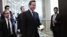كاميرون: بريطانيا أحبطت 7 هجمات إرهابية مؤخرا