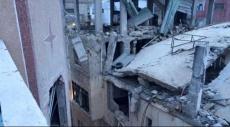 شهيدان وعشرات الجرحى أثناء قيام الاحتلال بهدم منزل بمخيم قلنديا