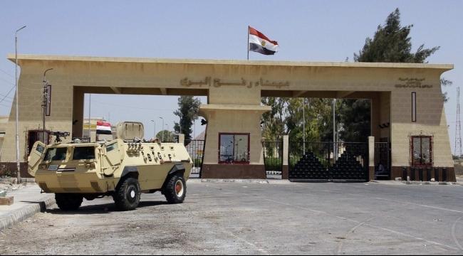 السلطات المصرية أغلقت معبر رفح 300 يوم منذ بداية العام