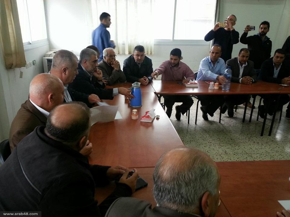 المتابعة تعلن الإضراب الشامل الخميس المقبل تضامنا مع الإسلامية