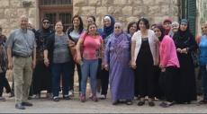 """""""عمرانة"""": قضايا الأرض والمسكن ودور المرأة الفلسطينيّة في جمعيّة كيان"""