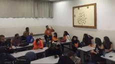 جامعة حيفا: التجمّع الطلابي ينتخب سكرتاريا جديدة