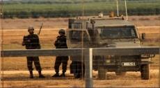 الاحتلال يفتح النار على أراض زراعية ومواطنين شرق غزة