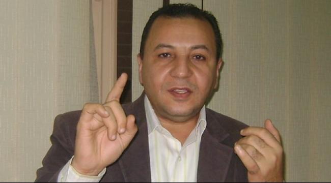 ندم مجدي حمدان على تأييد السيسي وفصله من الحزب