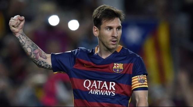 ميسي يعاود تدريباته مع برشلونة عشية الكلاسيكو