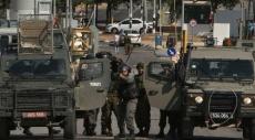 الضفة الغربية: إطلاق نار على مستوطنين وتنكر بزي شرطة الاحتلال