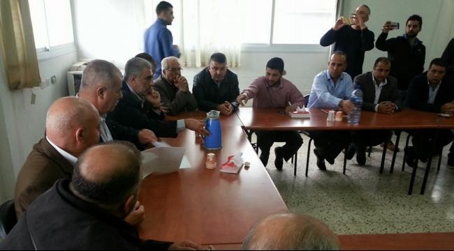 غدا: إضراب في البلدات العربية احتجاجا على حظر الإسلامية