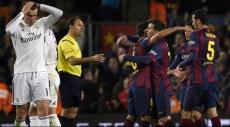 فيديو: أرقام واحصائيات عن مواجهات برشلونة وريال مدريد