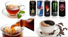المشروبات المنبهة وعدم التركيز بالامتحانات