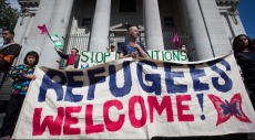 مجلس النواب الاميركي يعلق استقبال اللاجئين السوريين والعراقيين