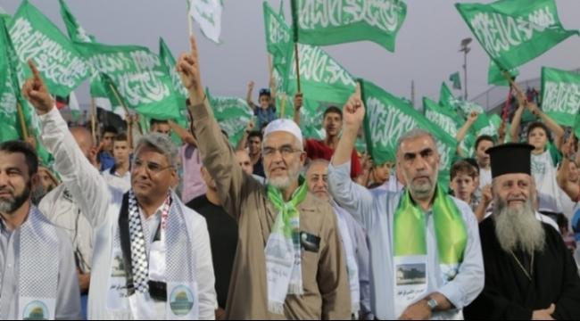 حملة مناهضة حظر الحركة الإسلامية