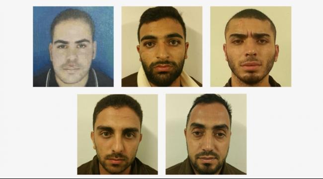 اتهام 4 فلسطينيين بقتل مستوطن وزوجته والتخطيط لأسرهما