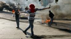 إصابة العشرات برصاص قوات الاحتلال في الضفة وغزة