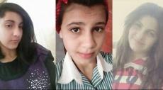 الاحتلال يسلم الطفلات المقدسيات الثلاث للشرطة الفلسطينية