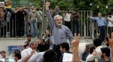 لجنة دولية تتهم إيران بالتضييق على حرية التعبير