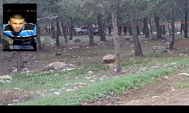 العثور على جثة الشاب فادي حوش في سيارة محروقة بكفرمندا