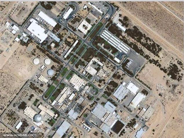 دراسة: إسرائيل تمتلك 115 رأسا نوويا