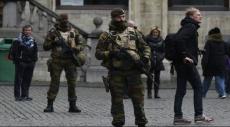 بروكسل: حالة التأهب القصوى مستمرة وخوف من اعتداءات