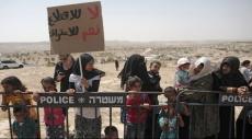 الحكومة تصادق على بناء خمس مستوطنات جديدة في النقب