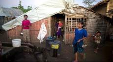 بورما: أكثر من 90 قتيلا في انهيار بمنجم لليشم