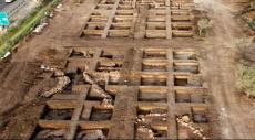 البروة: آثار حضارة زراعية تعود إلى 10 آلاف عام