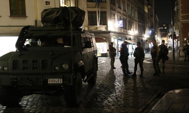 بلجيكا تبقي حالة التأهب القصوى في بروكسل