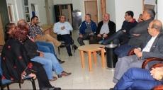 سخنين: مهرجان احتجاجي على حظر الحركة الإسلامية