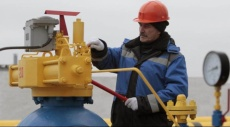 روسيا تؤكد استمرار ضخ الغاز الروسي لتركيا