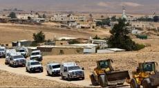 وجود: مستوطنات النقب على حساب القرى المسلوبة الاعتراف