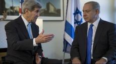 """نتنياهو يطالب اعترافا أميركيا بالكتل الاستيطانية مقابل """"تسهيلات"""" للفلسطينيين"""