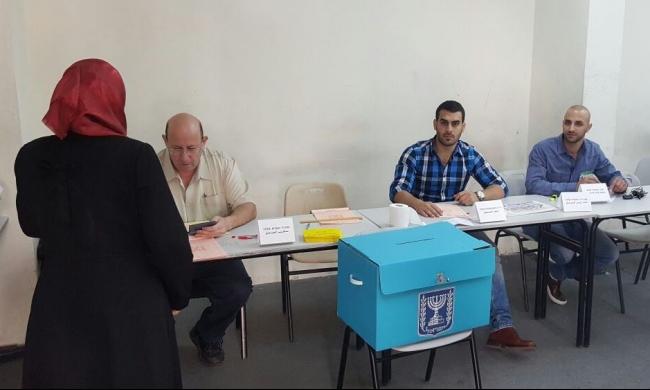 اليوم في باقة وجت: جولة الانتخابات الثانية لحسم هوية الرئيس