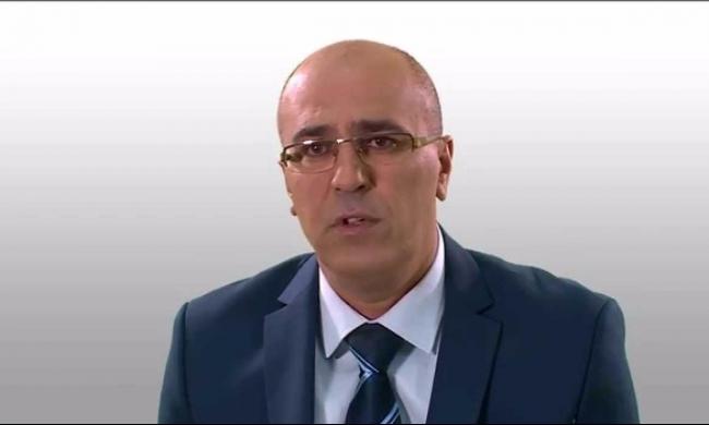 جت المثلث: فوز المحامي محمد وتد برئاسة المجلس