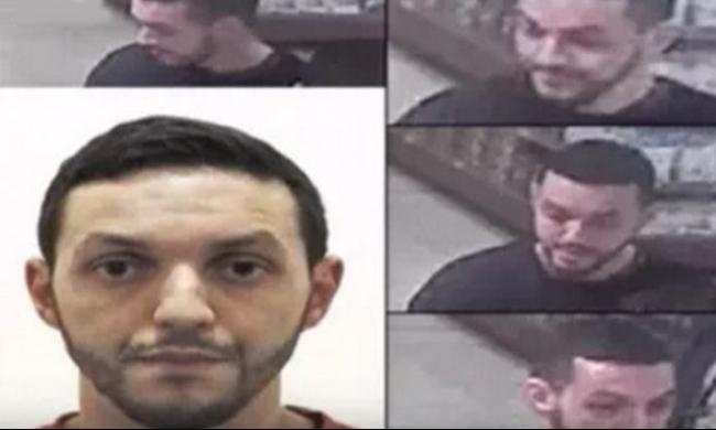 فيديو جديد يظهر أباعود بمسرح الجريمة أثناء الهجمات