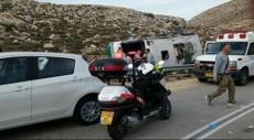 سائق حافلة الجند يحاول إلصاق التهمة بسائق فلسطيني