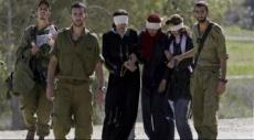 إسرائيل تنكل بقاصرات فلسطينيات معتقلات في سجن الرملة