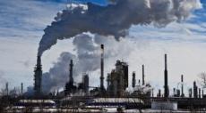 وكالة للبيئة: توقف الانبعاثات الكربونية خلال عام 2014
