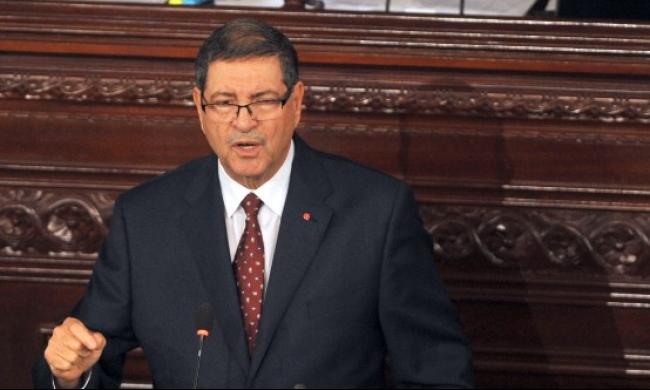 تونس: الصيد يدعو لمكافحة الإرهاب بالوحدة الوطنية