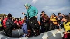 ليلة في إزمير: مهاجرون علقوا بين المهربين واللصوص والخفر