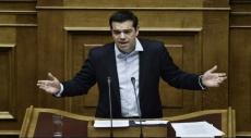 المعارضة اليونانية ترفض دعم تسيبراس في قضية اللاجئين ونظام التقاعد
