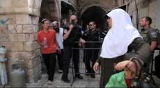 تسابيح الجراح.. وثائقي فلسطيني يجسد معاناة الرباط بالأقصى