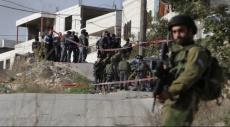 طولكرم: قوات الاحتلال تقتحم جامعة الخضوري و5 إصابات بالرصاص