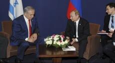 روسيا وإسرائيل تعززان تنسيق العمليات العسكرية في سورية
